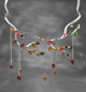 Changing Colors German Jewellery And Gemstone Prize